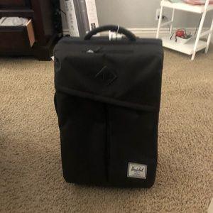 Hershel Highland Medium luggage